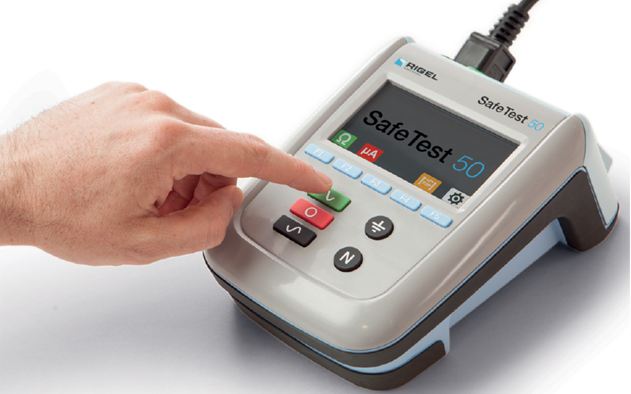 Rigel Medical to launch new product at AAMI