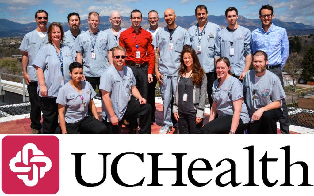 Department Profile: Memorial Hospital: University of Colorado Health