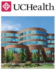 Department Profile: Memorial Hospital: University of