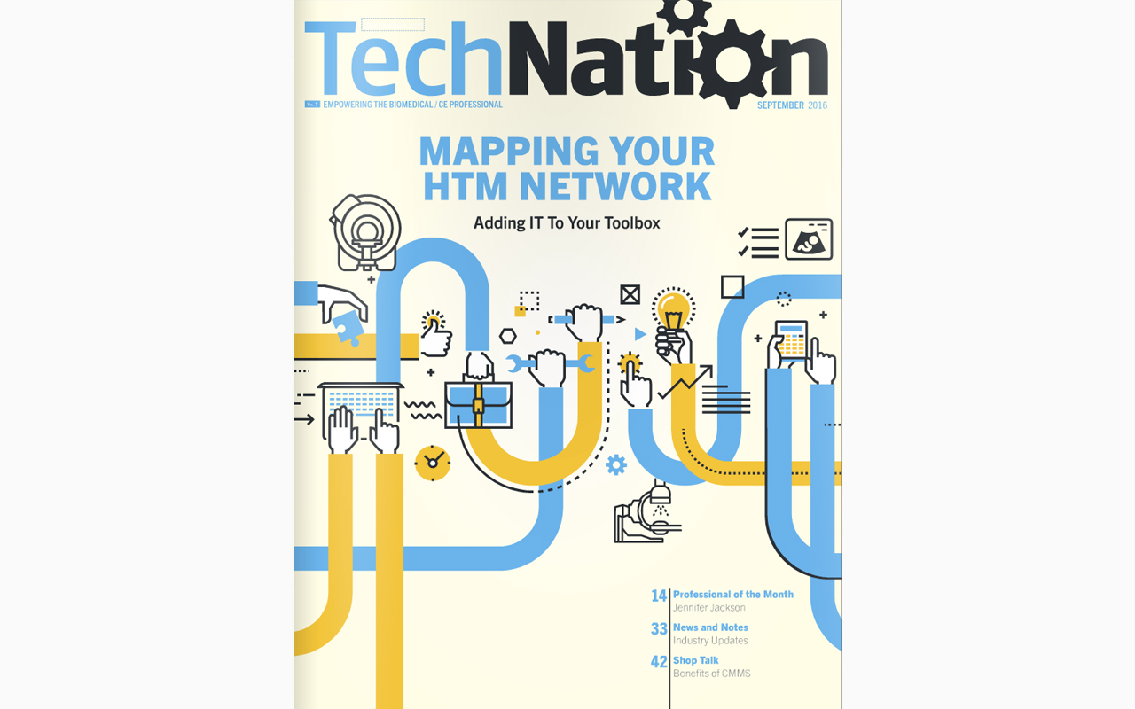 TechNation Magazine - September 2016