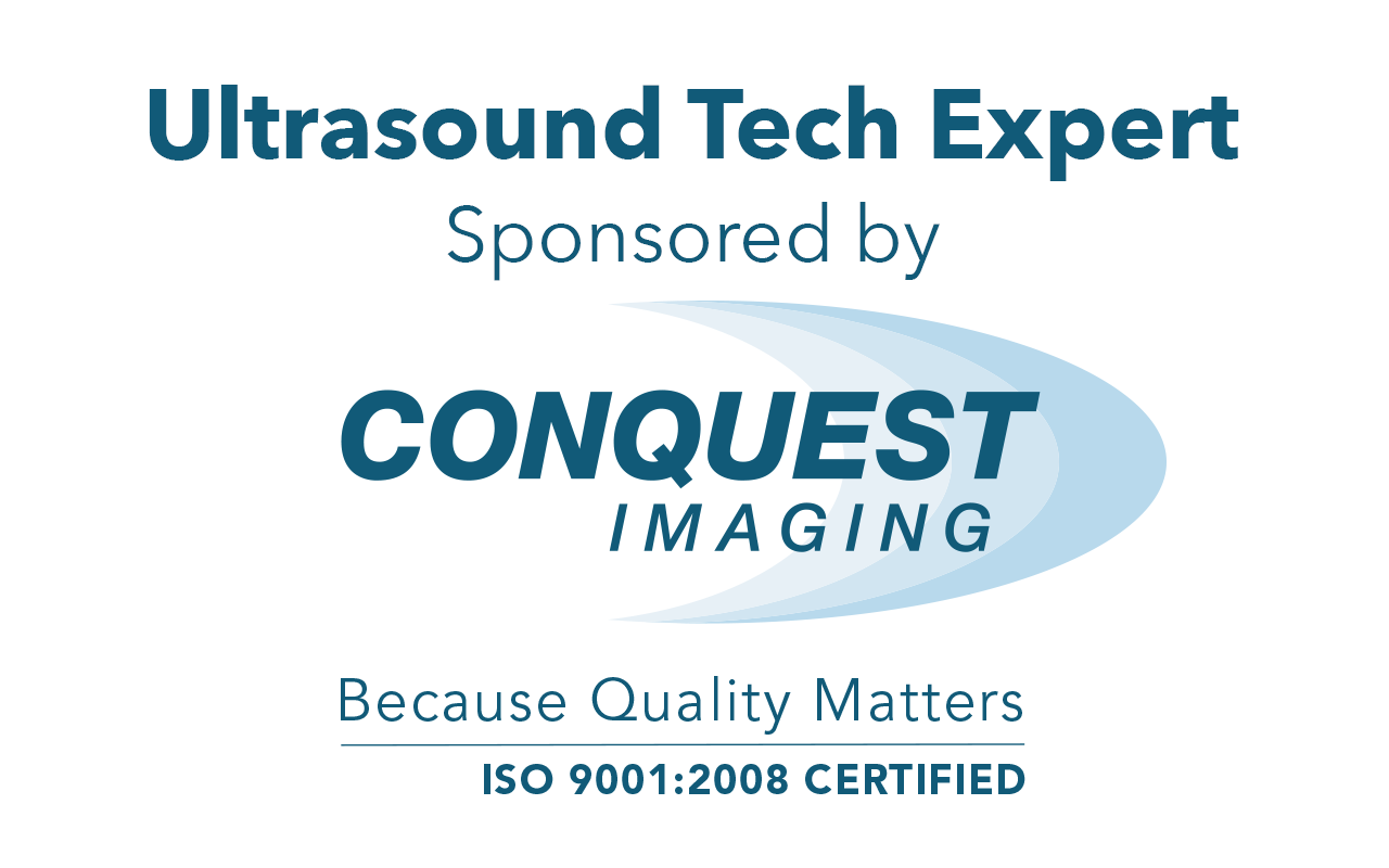 Ultrasound Tech Expert: Maximizing Internal Ultrasound Support ROI