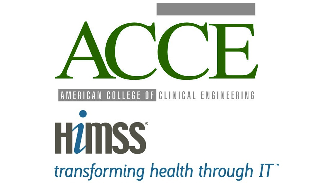 Monroe Pattillo Named ACCE/HIMSS Award Winner