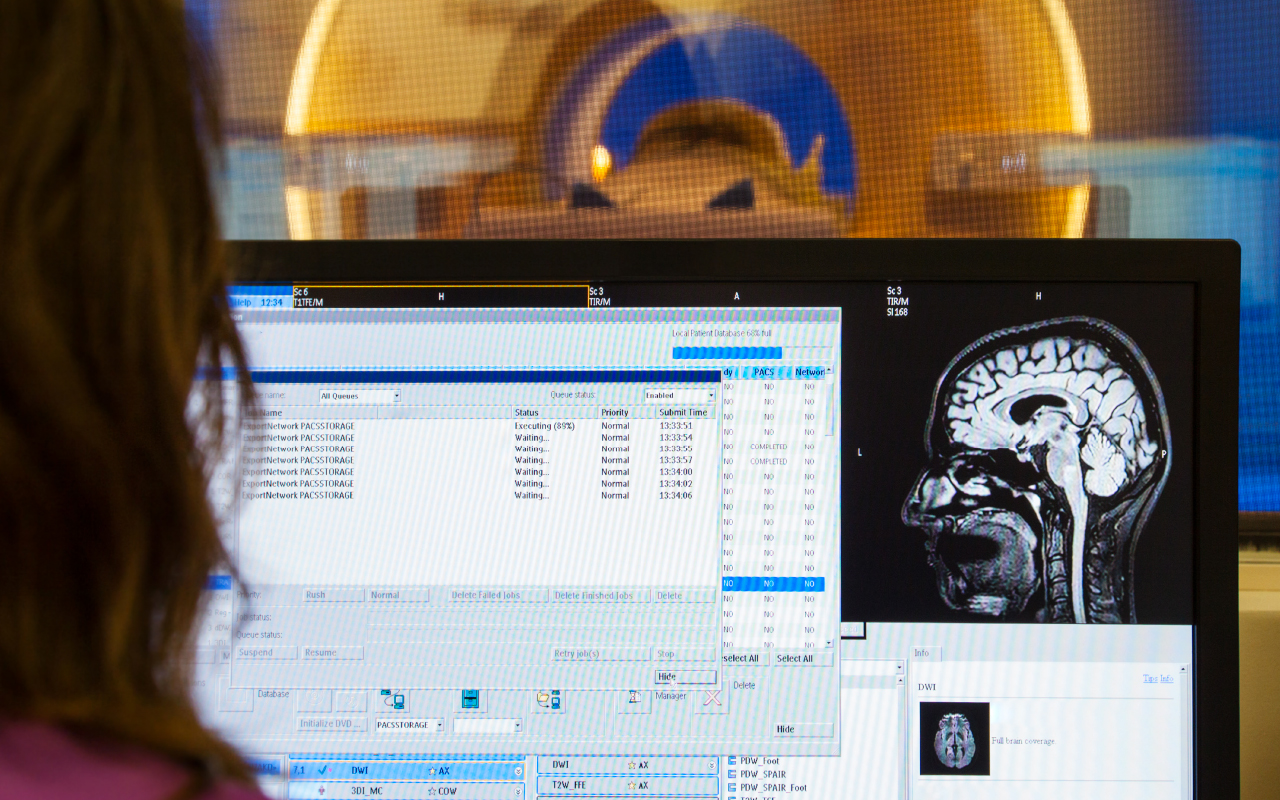 Roundtable: Diagnostic Imaging Test Equipment