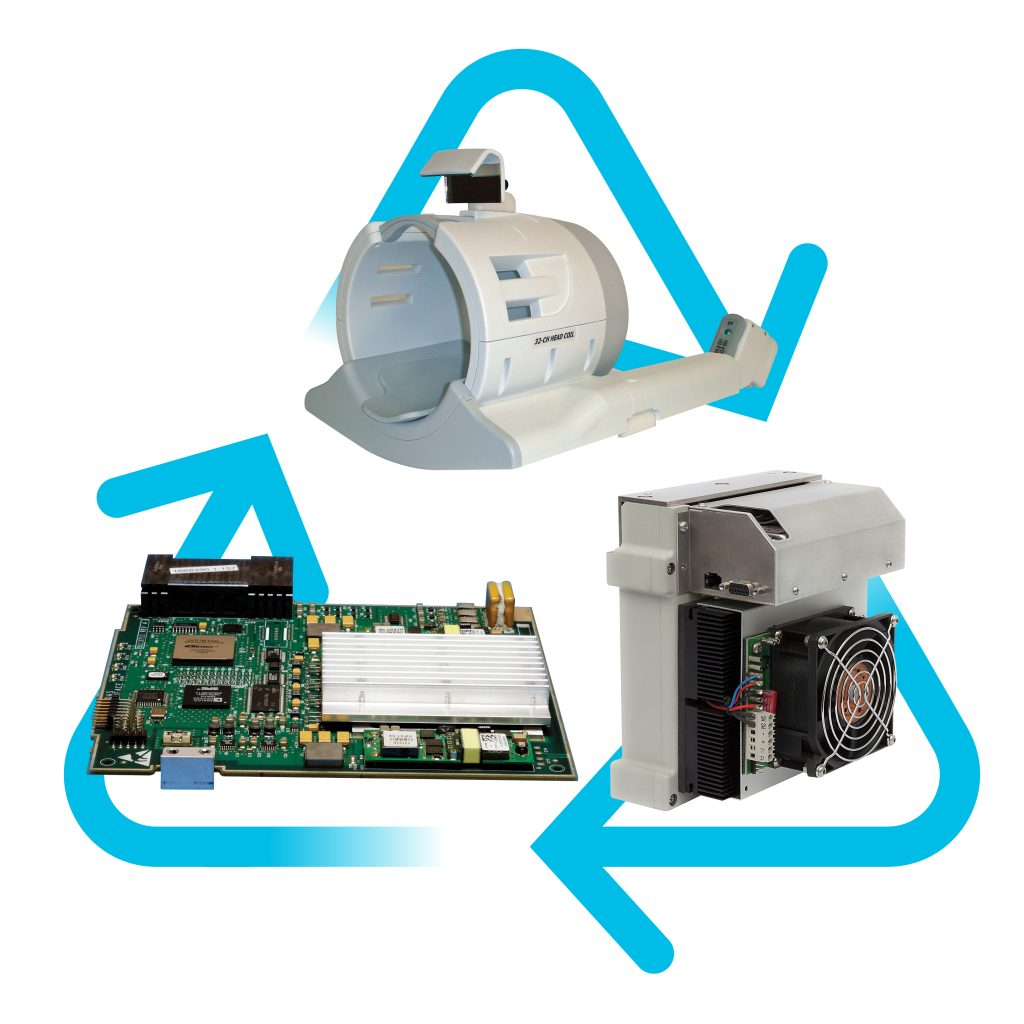 Refurbished Parts For Ge Diagnostic Imaging Equipment Now