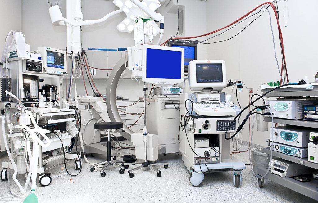 보고서 : 2022 년까지 의료 장비 유지 보수 시장, $ 24.83B 가치    TechNation