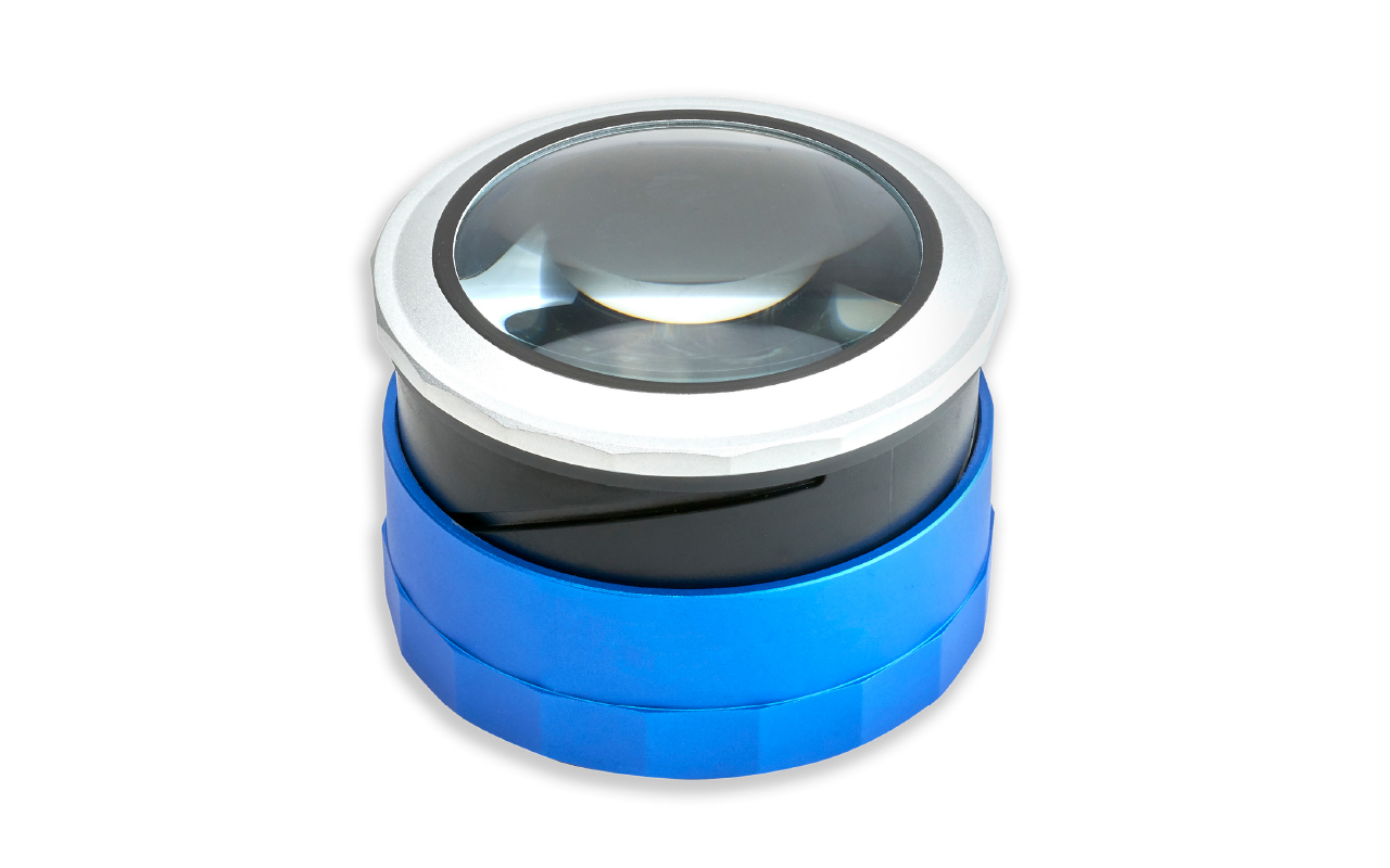 Tools of the Trade: Healthmark Magic Touch Magnifier