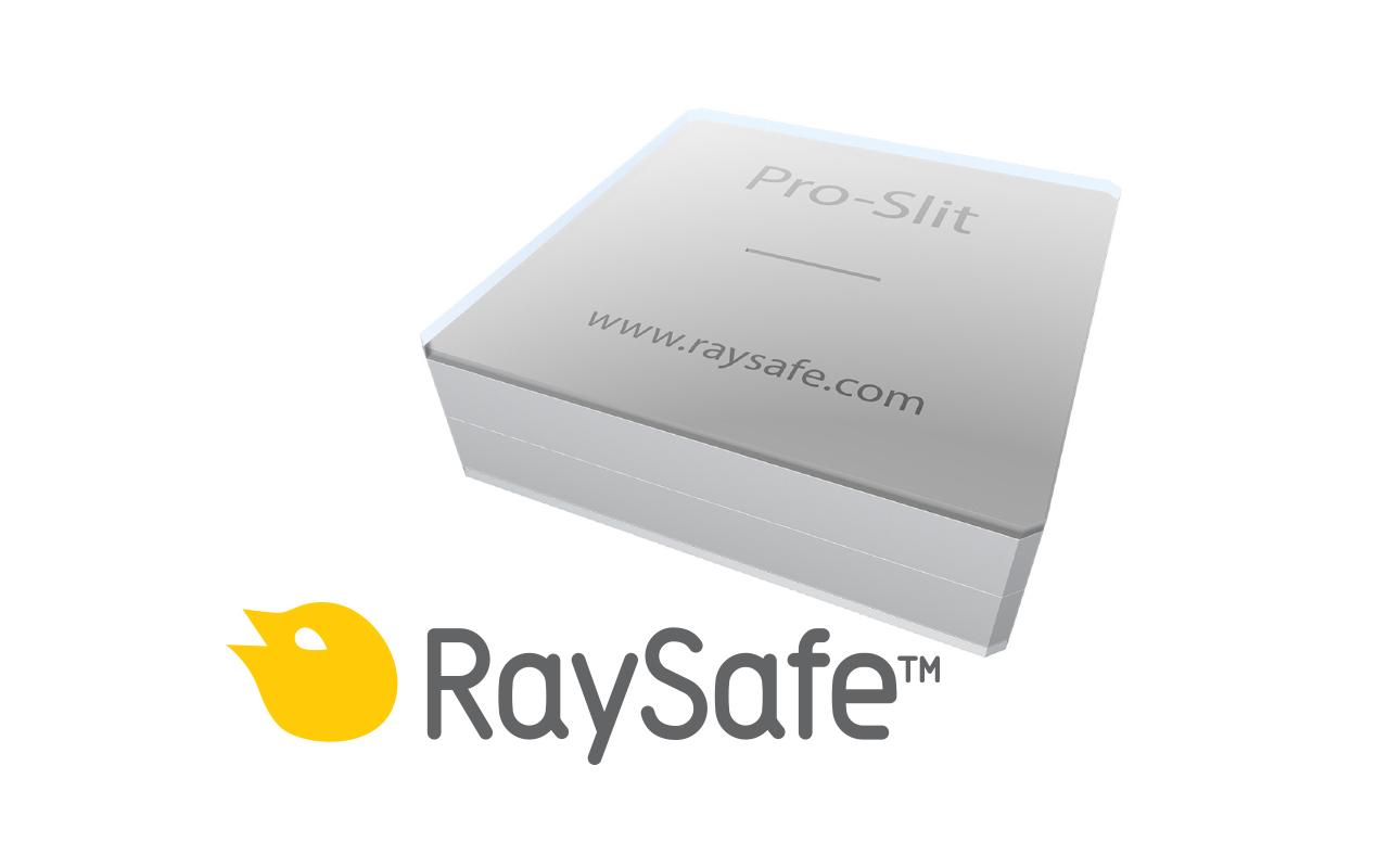Unfors RaySafe introduces the RaySafe Pro-Slit Phantom