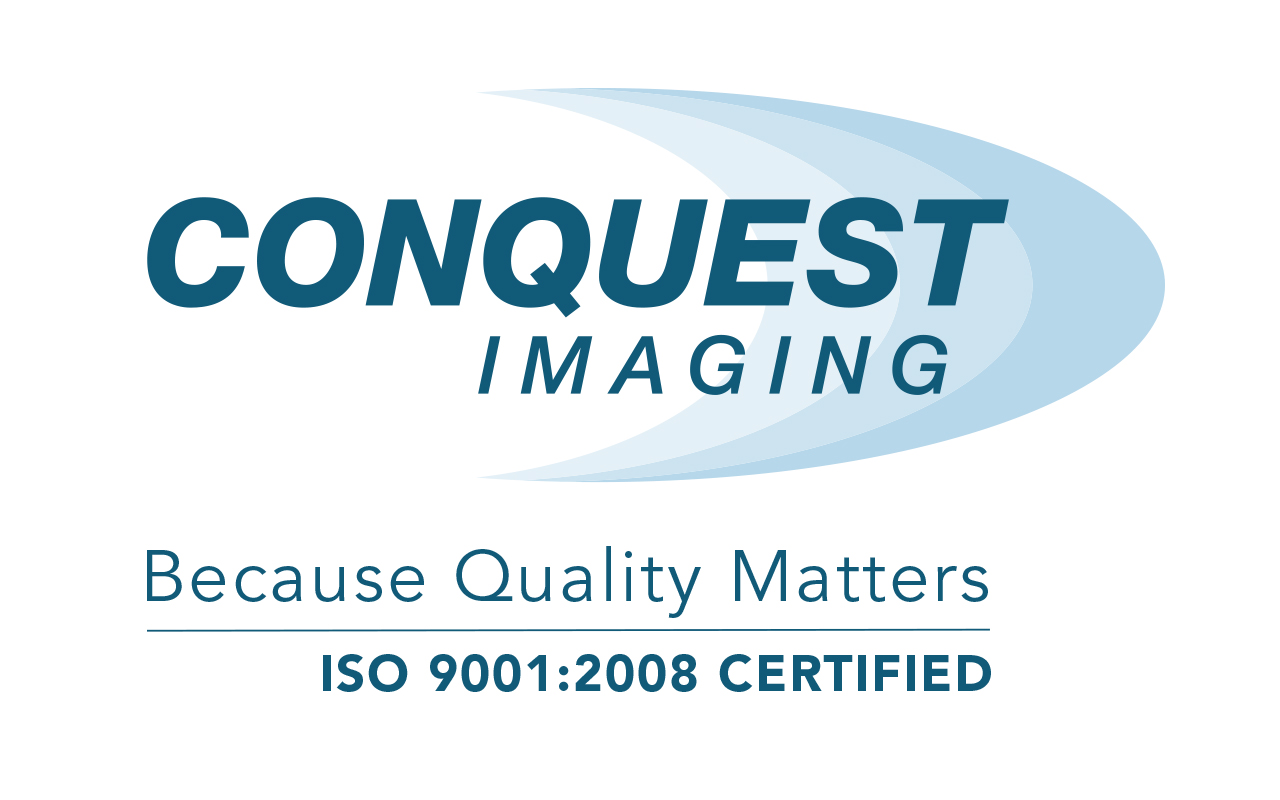 AAMI Credentials Institute Pre-Approves Conquest Imaging Training