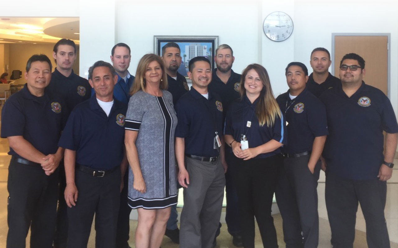 Department of the Month: The VA Long Beach Healthcare System Biomedical Engineering Department
