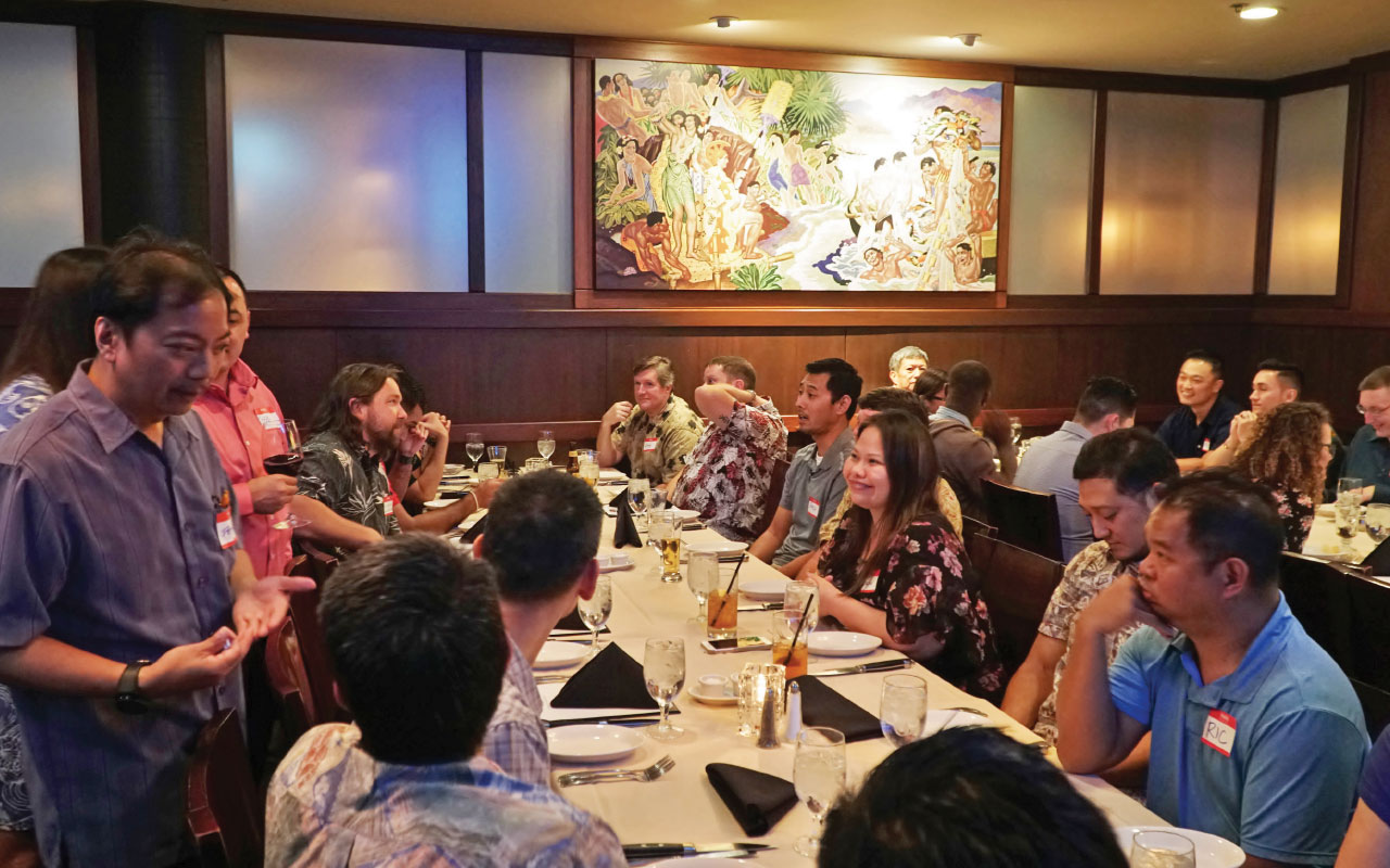 Association of the Month: The Hawai'i Healthcare Technology Management Association
