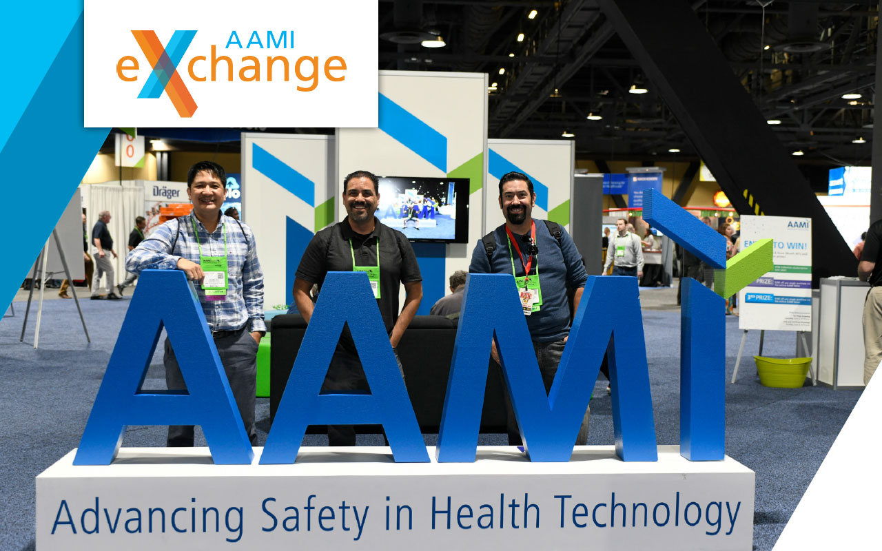 Guide to AAMI: AAMI Exchange Launches in Cleveland in June