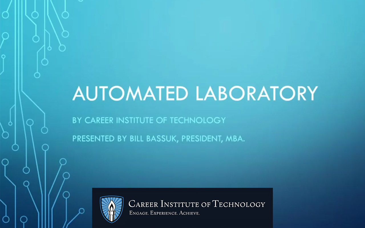 Webinar Explores Lab Equipment