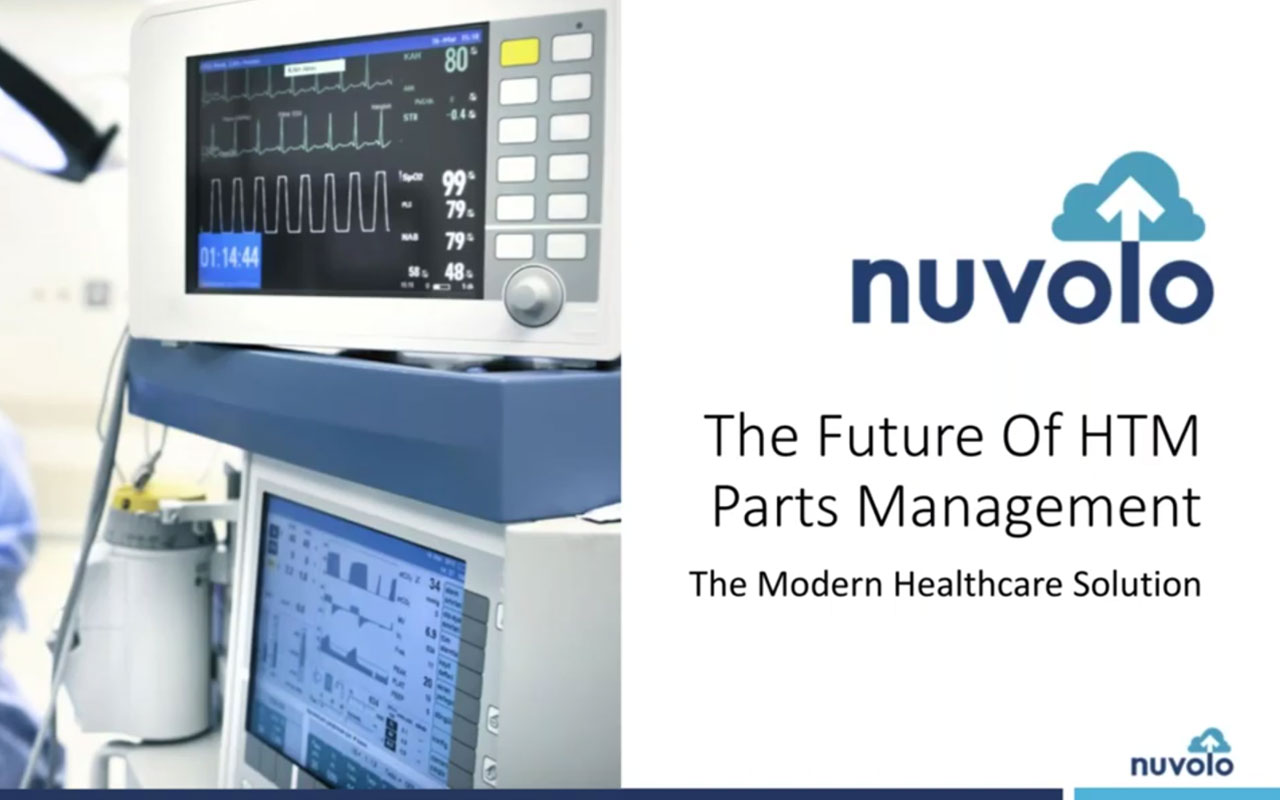 The Future Of HTM Parts Management