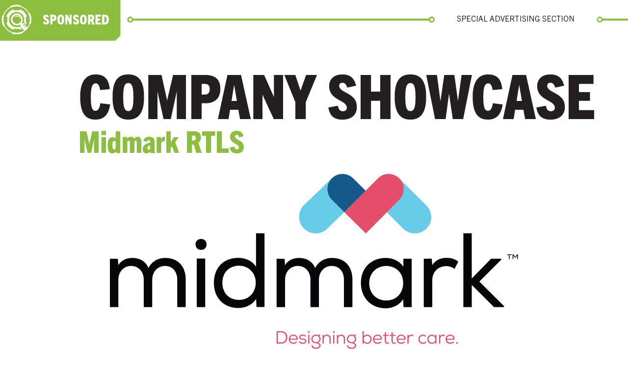 [Sponsored] Company Showcase: Midmark RTLS