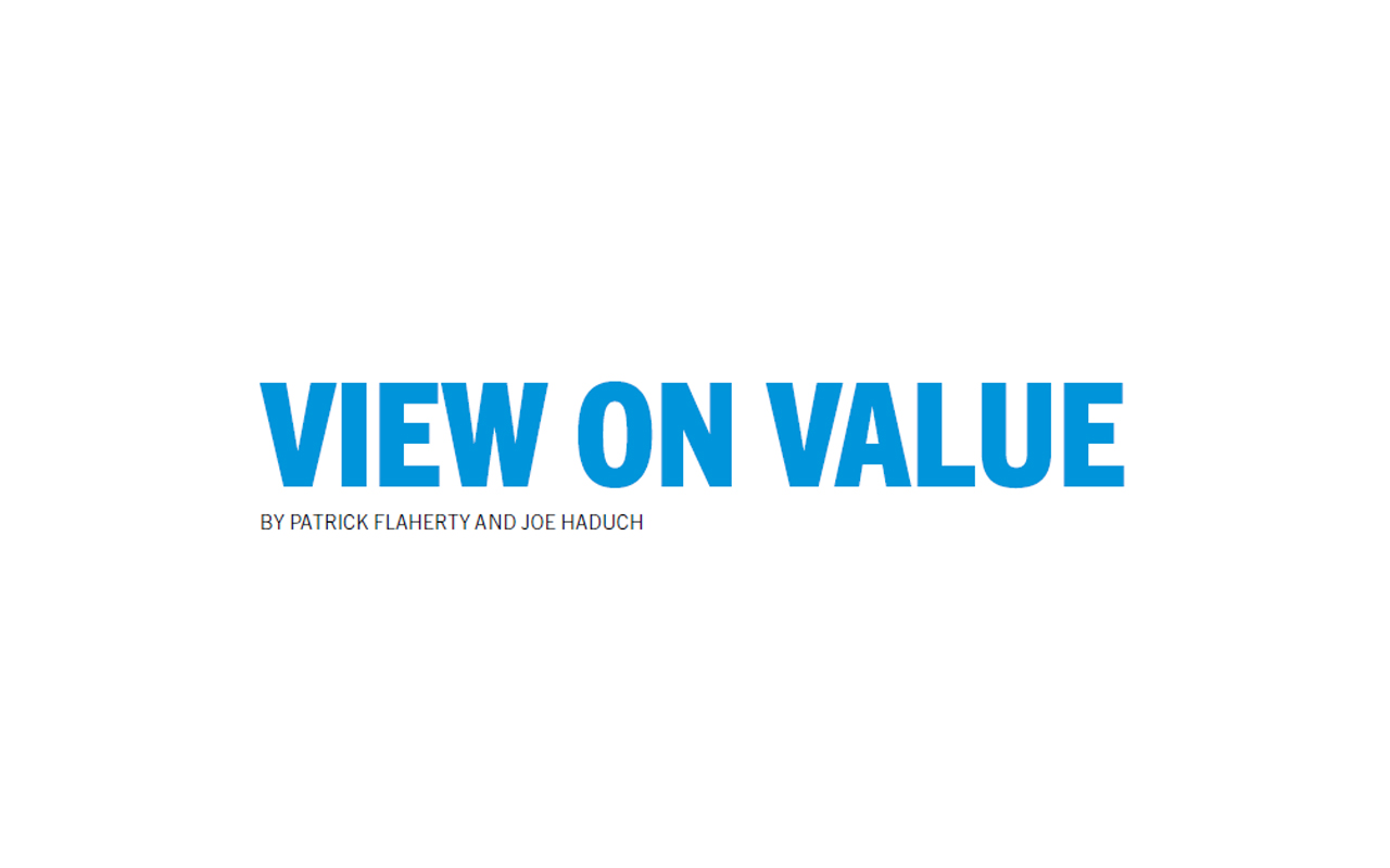 View on Value