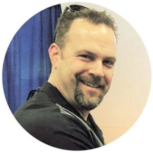 Matt Oetker