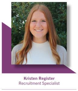 HTMjobs.com Recruitment Specialist Kristen Register