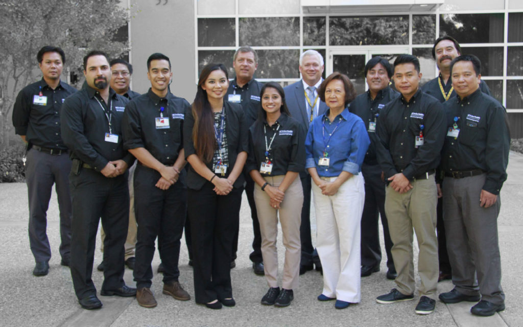 Department of the Month UCI Medical Center Biomedical Engineering Department