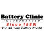 Battery Clinic, Inc.