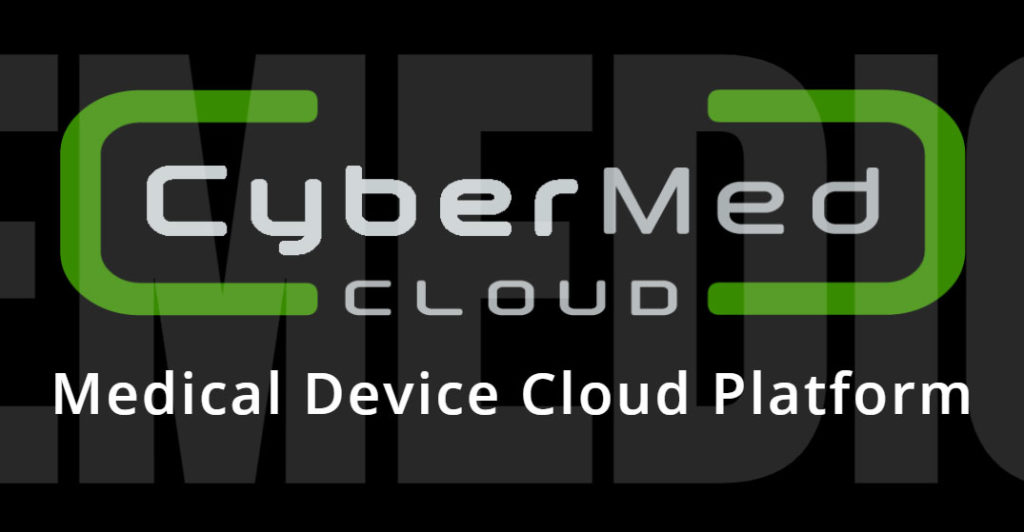 CyberMed Cloud