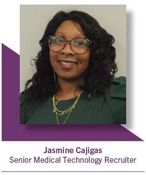 Jasmine Cajigas