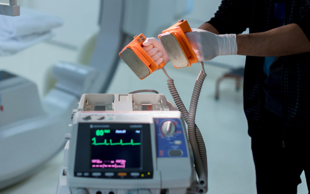 Roundtable: Defibrillators April 2021