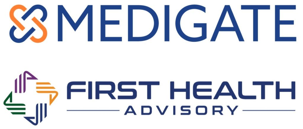 Medigate and First Health Advisory