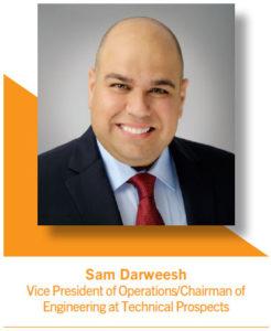 Sam Darweesh