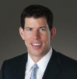 First Health Advisory CEO Carter Groome