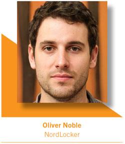 Oliver Noble