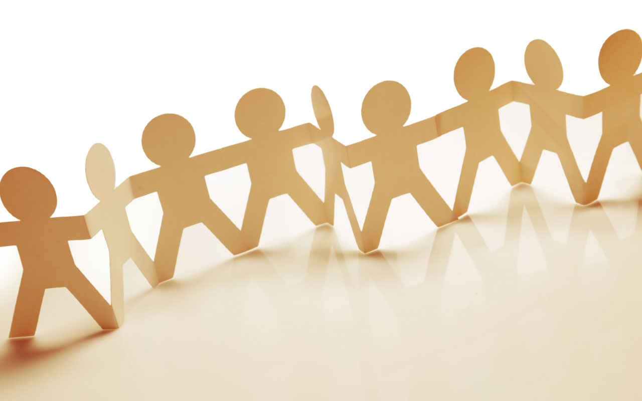 Teamwork: Advantages of Working with Others