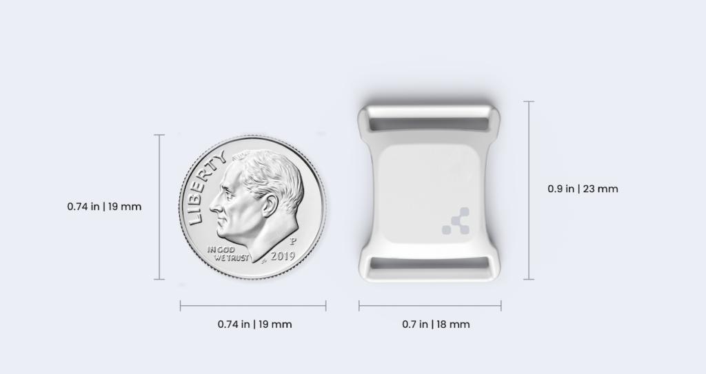 Kontakt.io Launches Nano Tag