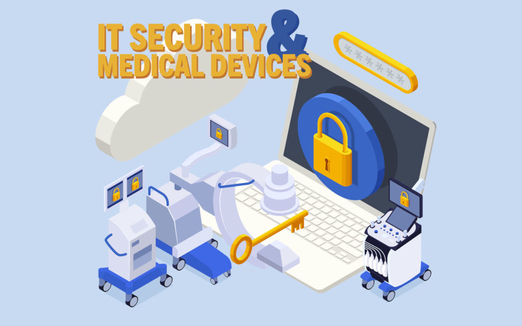 IT Security & Medical Devices