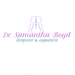 Profile picture of Dr Samantha Boyd